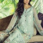 Maria B Mbroidered Cheap Collection 2015-2016 for Eid ul adha