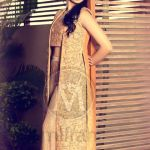 Mifrah Latest Party Wear Dresses Collection 2015 for women