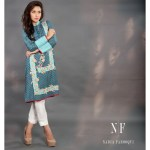 eid collection 2015 by Nasia Hussain