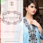 New House of Ittehad's Eid Collection for winter eid