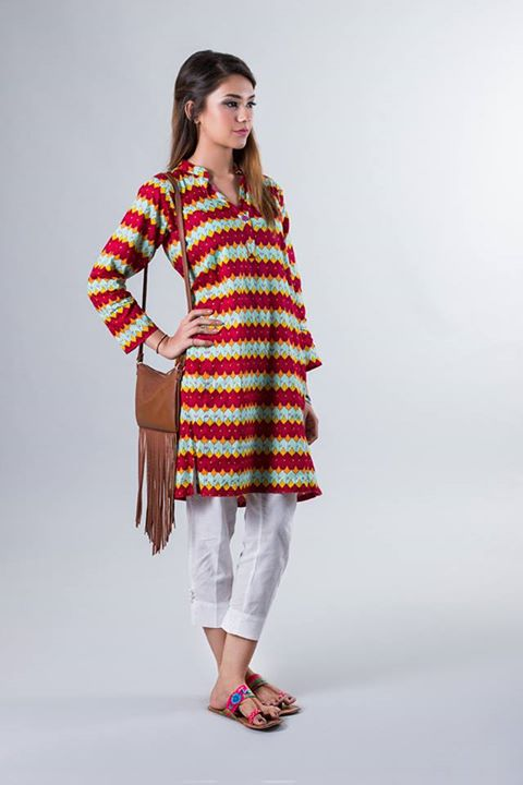 Peace Collection - Work by Zari Faisal for women