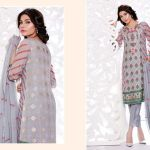 SNM Silk chiffon Collection 2015-16 for women