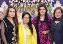 Sadia Imam Celebrate Her Daughter Birthday