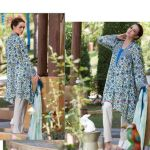 Sana & Samia Fall winter Cotton Satin Collection by lala