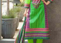 Reshma Cotton Vol-1 Eid-ul-Adha Lawn 2015 Collection (2)