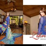 Zikril Embroidered Swiss Voile Collection by Rujhan Fabric (2)