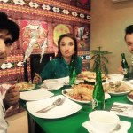 7UP Brings The Asal Foodie Show with Pakistani Celebrities (1)
