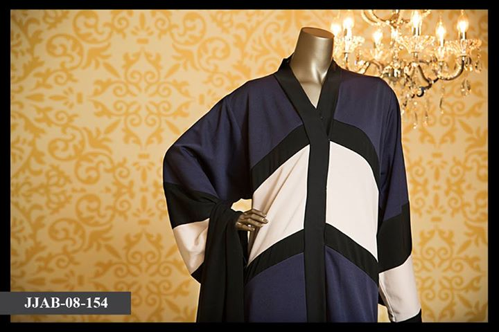 BLack J. Abaya Collection 2015-16 for Muslim Women (2)
