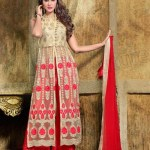 Indian Good Style of Best Anarkali Party Wear Dresses
