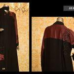 J. Abaya Collection 2015-16 for Muslim Women (2)