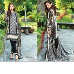 Lala Indonesian Linen 2015-16 Volume 1 Winter Collection For Women (3)