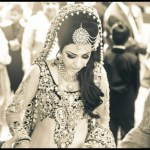 Pakistani Actor Ahmad Ali Butt Wedding Pictures