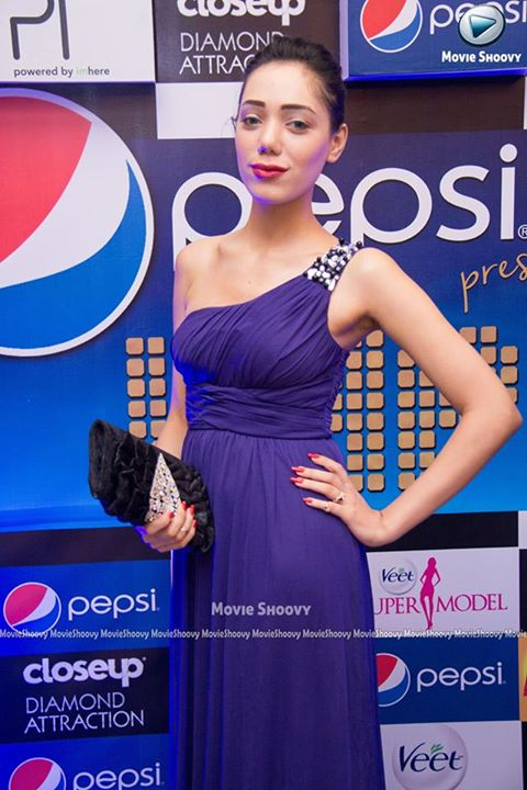 Pepsi Unplugged (Fall Collection) Pictures