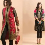 Sana Safinaz Awesome Fall-Winter Dresses 2015-16 for Ladies (8)