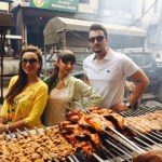"""The Asal Foodie Show"""" with Pakistani Celebrities (1)"""
