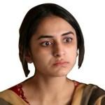 Yumna Zaidi cute face pictures