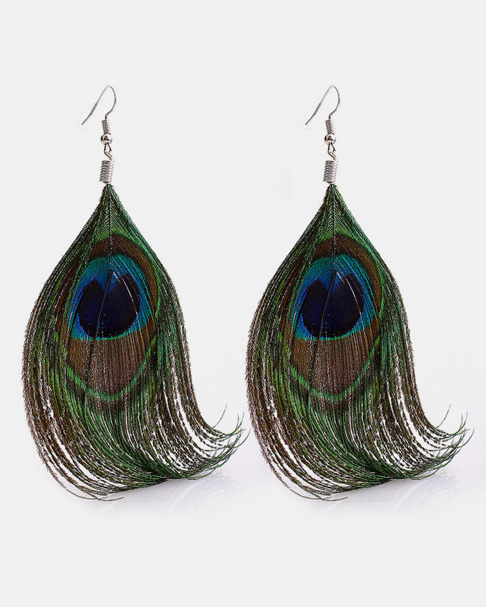 Popular items for mixed metal earrings