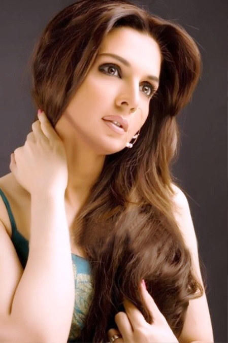 Modern and Latest Hairstyles 2016 in Pakistan