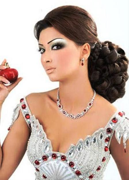 Latest Hairstyles Trend In Pakistan 2017 For Girls