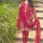 Mina Hasan Winter Volume 2 Collection 2016 By Shariq Textile (3)