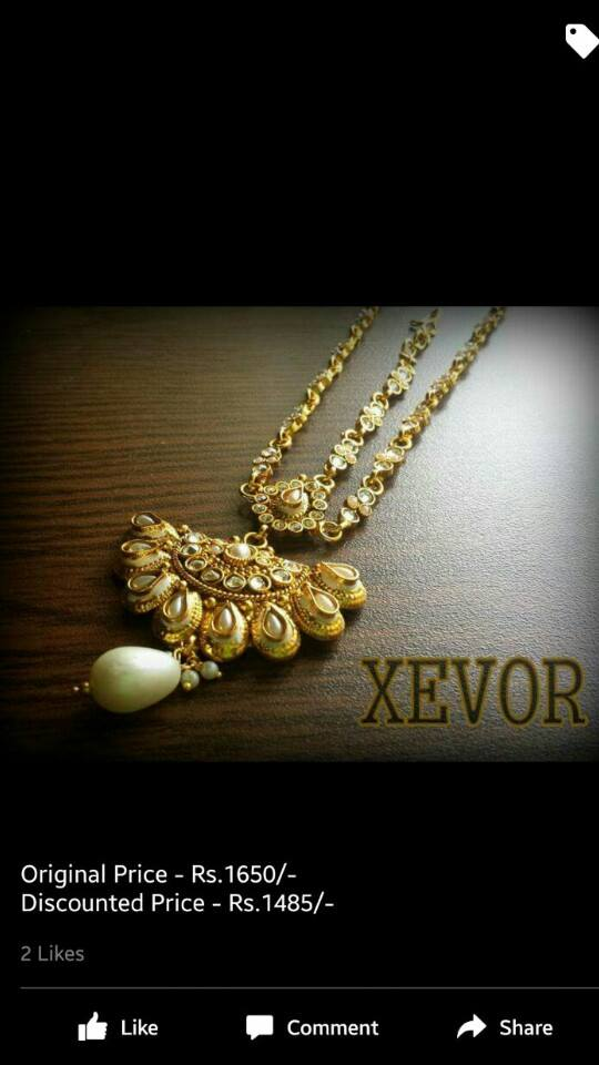 New 2016 Bridal Jewelry for Women
