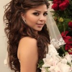 bridal hairstyles Black