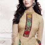 Newest Pakistani Fashion Dress