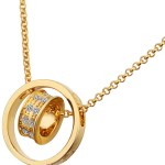 Flowers pendants designs with price for Girls