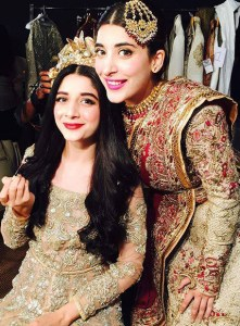 Photos of Urwa Hocane & Farhan Saeed's Wedding