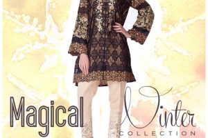 Mausummery 2017 Magical Winter Ready to Wear Collection