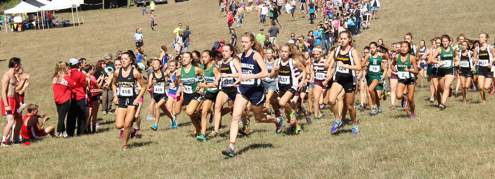 Results from Weekend, 9/16-17 (updated! Bobcat Invite ...