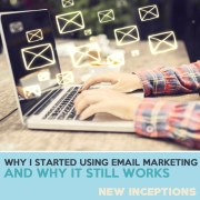 Email Marketing Still Works