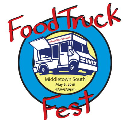 New Jersey Food Truck Events - Middletown