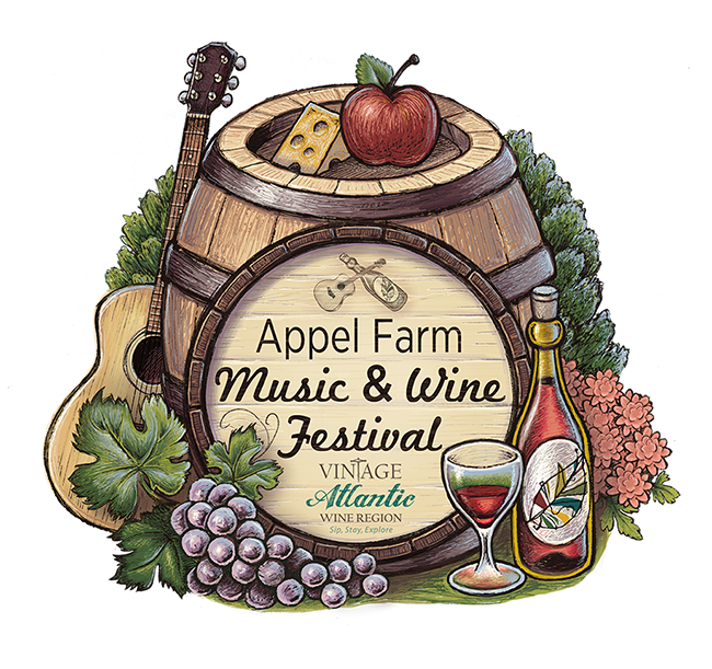 new jersey events - appel