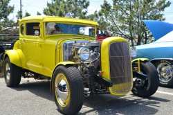 new jersey events -- hot rods
