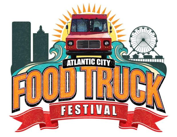 new jersey food truck events - ac food truck festival