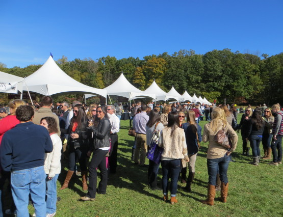 new jersey wine events - jersey fresh