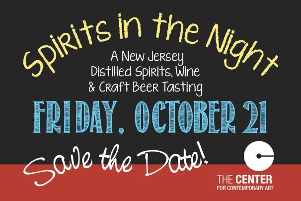 new jersey wine events -spirits in the night