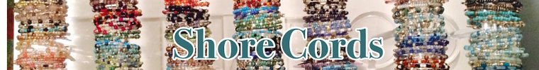 etsy store of the week - shore cords