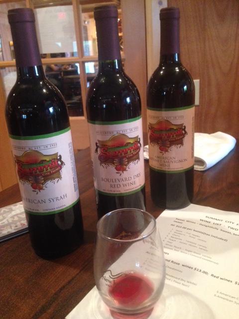 Summit City Winery Glassboro New Jersey