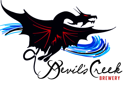 Devils Creek Brewery - Logo