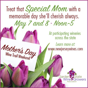 new jersey events - gswga mothers day trail