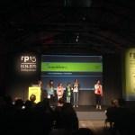 10 Dinge, die ich als Vater auf der re:publica 2015 gelernt habe