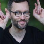 8 schockierende Wahrheiten über Christian Hanne, die Ihr kennen solltet (bevor Ihr sein Buch lest)
