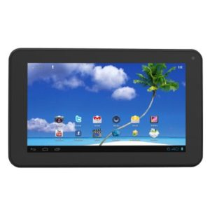 "The Proscan PLT7650G 512-8GB 7"" Android™ 5.1 Quad-Core 8GB Tablet"