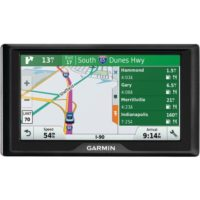 "The Garmin Drive 60LMT 6"" GPS Navigator with Free Lifetime Maps and Traffic Updates for the US with driver alerts"