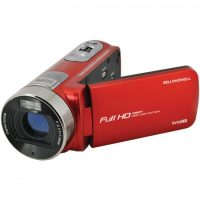 The Bell+Howell 20.0-Megapixel 1080p DV50HD Fun-Flix Camcorder