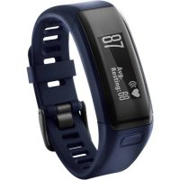 The GARMIN 010-01955-08 vívosmart HR Activity Tracker