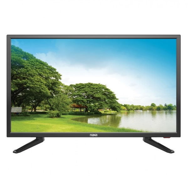 The Nexa NT-2410 23.6″ 720p LED TV with Media Player