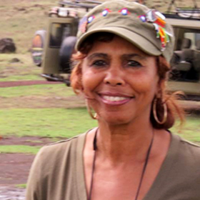 Kay Trotman: Find Yourself in Africa